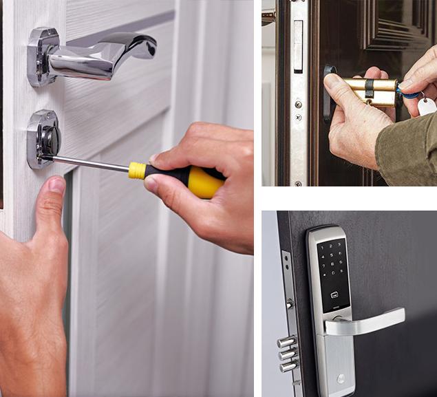 Lock smith Services | 1st lock squad